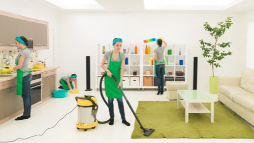 brisbanes best cleaning service the naturally clean co