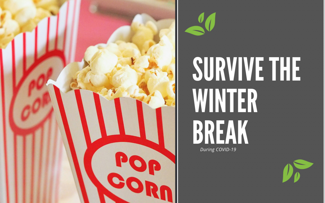 Survive the winter break